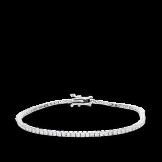 Brogle Selection Armband Eternity 5A278W8-6