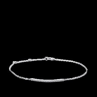 Brogle Selection Armband Eternity 5A539W8-1
