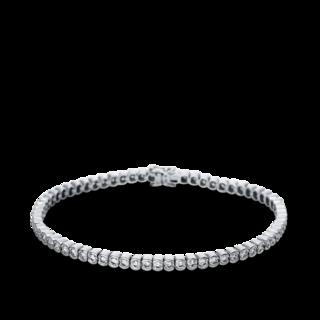 Brogle Selection Armband Eternity 5A549W8-2