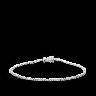 Brogle Selection Armband Eternity 5A630W8-3