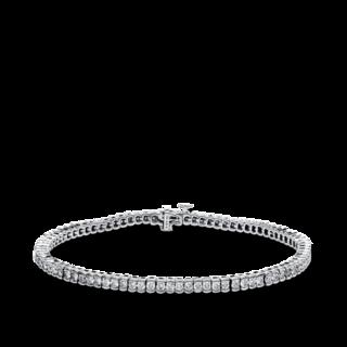 Brogle Selection Armband Eternity 5A785W8-1