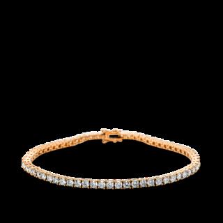 Brogle Selection Armband Eternity 5A838RW8-1
