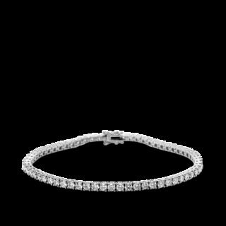 Brogle Selection Armband Eternity 5A838W8-4