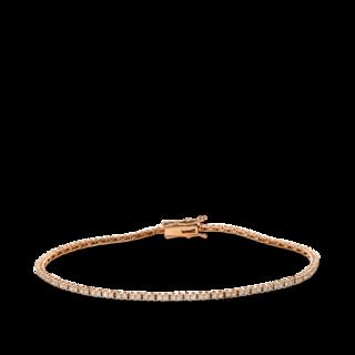 Brogle Selection Armband Eternity 5A974R8-1