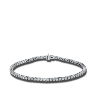Brogle Selection Armband Eternity 5B012W8-2