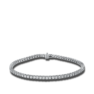 Brogle Selection Armband Eternity 5B013W8-3