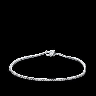 Brogle Selection Armband Eternity 5B021W8-5