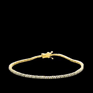 Brogle Selection Armband Eternity 5B048G8-1
