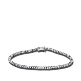 Brogle Selection Armband Eternity 5B135W4-1
