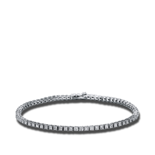 Brogle Selection Armband Eternity 5B221W8-3