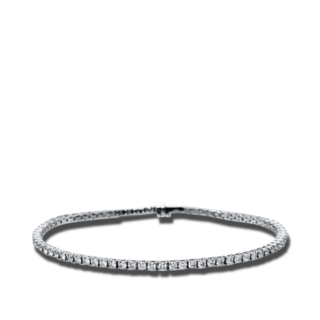 Brogle Selection Armband Eternity 5B261W8-3