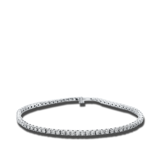 Brogle Selection Armband Eternity 5B262W8-3