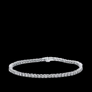 Brogle Selection Armband Eternity 5B263W8-1