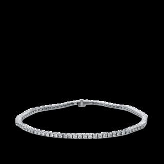 Brogle Selection Armband Eternity 5B264W8-3