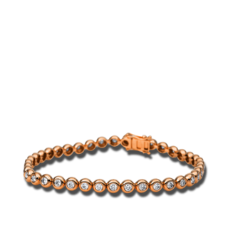 Brogle Selection Armband Eternity 5B338R8-2