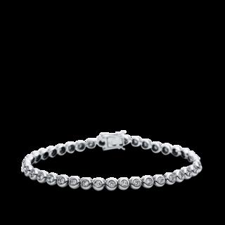 Brogle Selection Armband Eternity 5B338W8-2