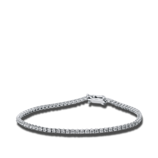 Brogle Selection Armband Eternity 5B451W8-1