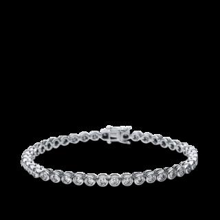 Brogle Selection Armband Eternity 5B516W8-1