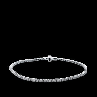 Brogle Selection Armband Eternity 5B535W8-1