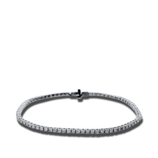 Brogle Selection Armband Eternity 5B536W8-1