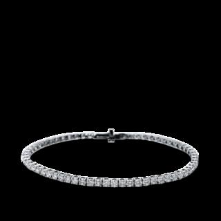 Brogle Selection Armband Eternity 5B540W8-1