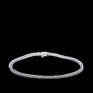 Brogle Selection Armband Eternity 5B541W8-1