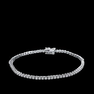 Brogle Selection Armband Eternity 5B605W8-1