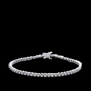 Brogle Selection Armband Eternity 5B623W8-1