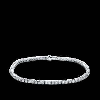 Brogle Selection Armband Eternity 5B646W8-1