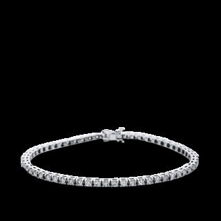 Brogle Selection Armband Eternity 5B690W8-2