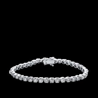 Brogle Selection Armband Eternity 5B693W8-2