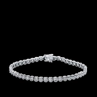 Brogle Selection Armband Eternity 5B705W8-1