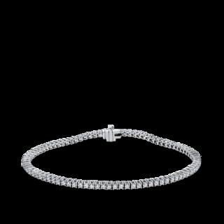 Brogle Selection Armband Eternity 5B840W8-1