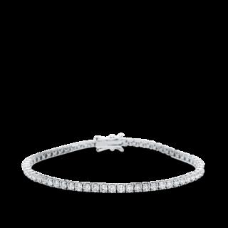 Brogle Selection Armband Eternity 5B910W8-2