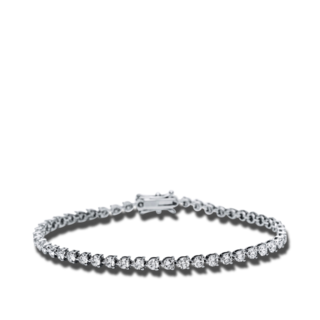 Brogle Selection Armband Eternity 5B911W8-2