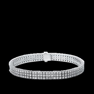 Brogle Selection Armband Eternity 5B914W8-1