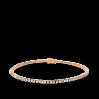 Brogle Selection Armband Eternity 5B933R8-1
