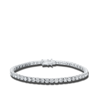 Brogle Selection Armband Eternity 5B954W4-1
