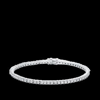 Brogle Selection Armband Eternity 5C019W8-1