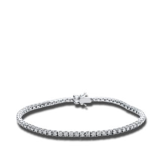 Brogle Selection Armband Eternity 5C143W8-1