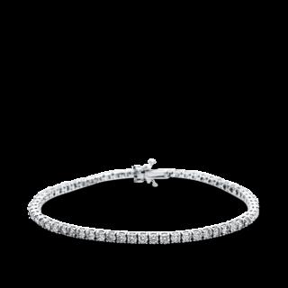 Brogle Selection Armband Eternity 5C144W8-1