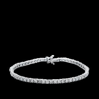 Brogle Selection Armband Eternity 5C145W8-1