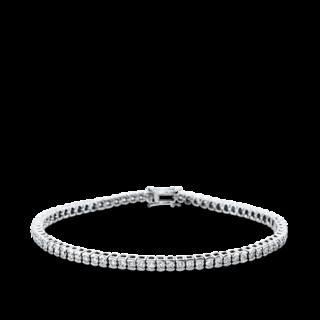 Brogle Selection Armband Eternity 5C181W8-1