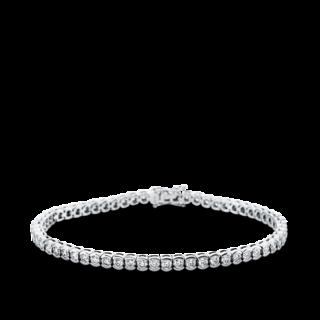 Brogle Selection Armband Eternity 5C182W8-1