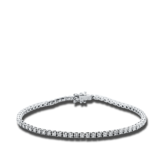 Brogle Selection Armband Eternity 5C201W8-1