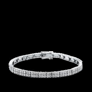 Brogle Selection Armband Eternity 5C203W8-1