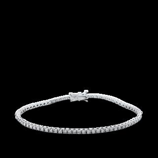 Brogle Selection Armband Eternity 5C208W8-1