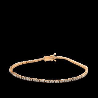 Brogle Selection Armband Eternity 5C303R8-1
