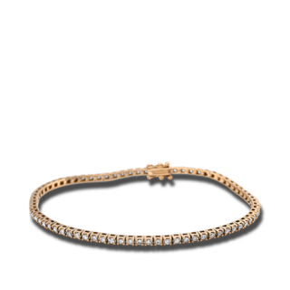 Brogle Selection Armband Eternity 5C317R8-1