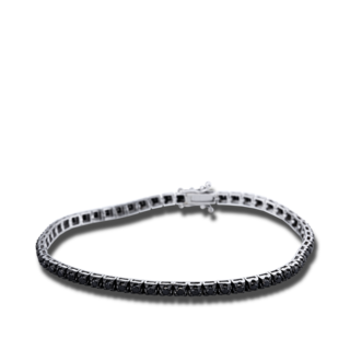 Brogle Selection Armband Eternity 5C319W4-1
